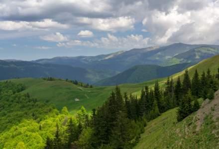 FOTO: Locuri frumoase pentru care (inca) merita sa ramai in Romania