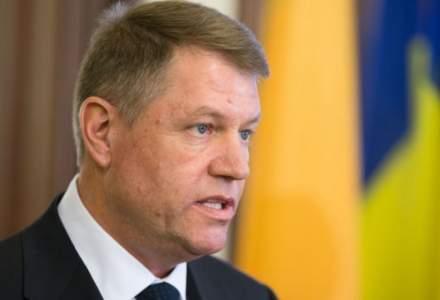 Klaus Iohannis: Dupa a doua condamnare, Dragnea ar trebui sa dispara din viata publica romaneasca