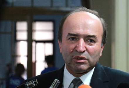 Tudorel Toader, prima reactie in legatura cu OUG privind Codurile Penale