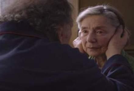 Amour (Michael Haneke) a castigat Marele Premiu al Festivalului Cannes 2012 - Palme d'Or