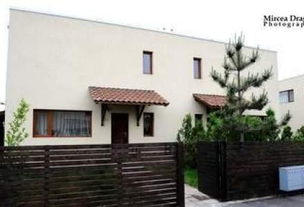 Renasterea unui proiect rezidential: Cum vinde Bucsaru vilele din Green City