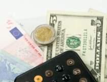 BNR a imprumutat luni 8 banci...