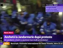 Raspunsul Jandarmeriei: Cand...