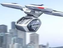 Audi si Airbus vor sa testeze...