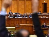 Parlamentarii PSD si ALDE nu...