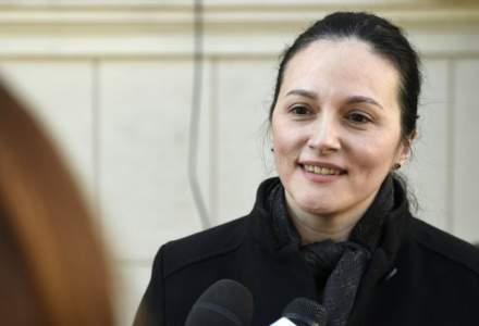 Alina Bica, 4 ani de inchisoare cu executare in dosarul Videanu. Achitata in cazul de luare de mita