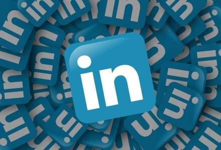 Cum poate profilul tau de LinkedIn sa lucreze pentru un job mai bine platit?