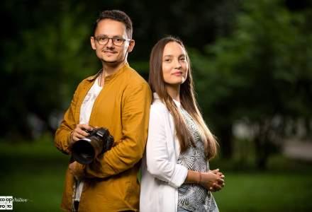 Afacere cu fonduri europene: COOPerativa FOTO, atelierul de fotografie din judetul Prahova