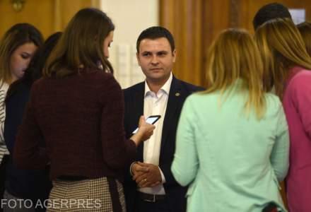 """Lider PSD. Masurile de securitate din Parlament, un """"exces de zel"""""""