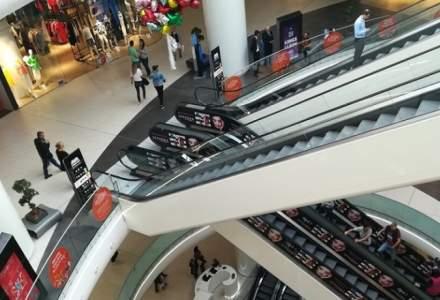 Studiu CBRE: Stocul national de spatii moderne de retail a ajuns la 3,5 milioane de metri patrati