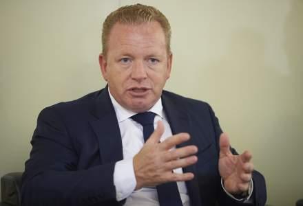 Jean-Philippe Parain, BMW: Romania este o piata mica, dar foarte importanta