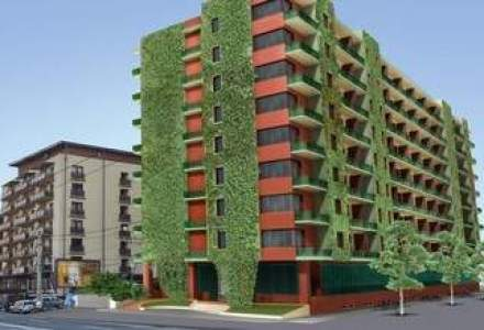 In Cluj se poate: Proprietarii de cladiri verzi vor plati doar jumatate din impozit