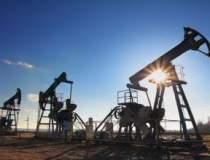 Pretul petrolului Brent, la...