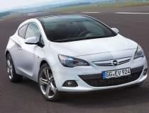 Opel renunta la modelele...