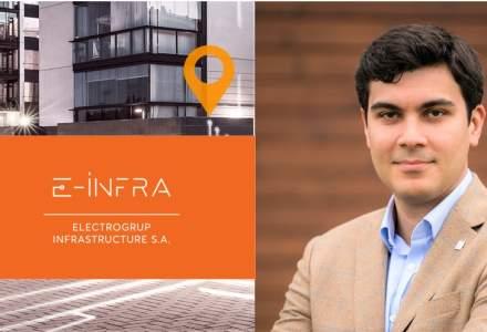 Daniel Farmache preia functia de deputy CEO la unul dintre cele mai mari grupuri de infrastructura private din Romania