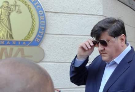 Fostul ministru al Energiei Constantin Nita, condamnat definitiv la 4 ani de inchisoare cu executare