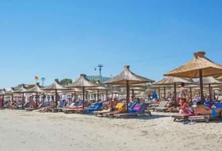 Litoralul romanesc atrage tot mai multi turisti straini. Cele mai cautate statiuni