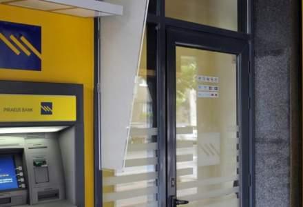 Tranzactie finalizata: BNR a avizat vanzarea Piraeus Bank Romania catre J.C. Flowers