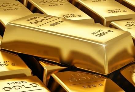 BNR explica modul in care administreaza rezerva de aur: De ce mai mult de jumatate se afla la Banca Angliei?