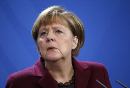 Germania: Angela Merkel s-a asigurat de acceptul a 14 tari pentru intoarcerea rapida a migrantilor
