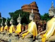 Thailanda: Taramul fermecat