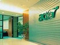 Acer iese la shopping pentru...