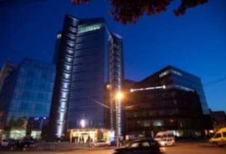 Birourile din fostul PGV Tower au atras primul chirias, dupa o renovare de 7 mil. euro
