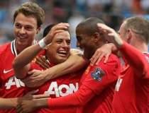 Manchester United a renuntat...