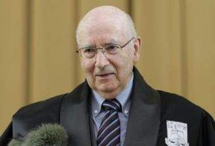 Philip Kotler, parintele marketingului, in Romania. Vezi ce spun directorii din multinationale