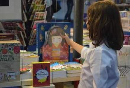 De ce (nu) merita sa mergi la Bookfest: Gasim tot ce vrem, puteau fi reduceri si mai mari!