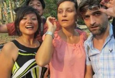 """Amintiri cu anturajul din Chiang Mai: """"Mama, uite cu cine m-am inhaitat"""""""
