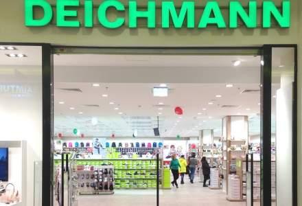 Seful Deichmann Romania preia conducerea retailerului de incaltaminte pe Europa Centrala si de Sud-Est