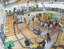 Hub-uri de antreprenoriat:...