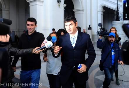 Cristian Borcea iese din inchisoare. Decizia este definitiva