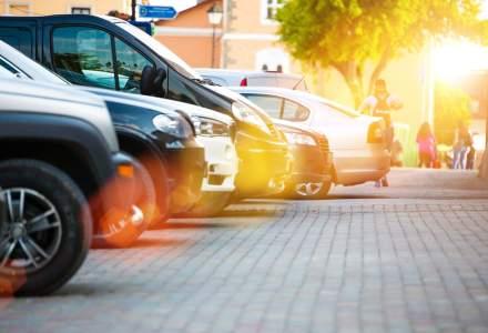 Parcarea in zona 0 din Bucuresti, mai scumpa decat in multe capitale europene
