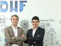 DWF, agentie SEO, afaceri de...
