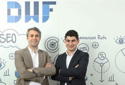 DWF, agentie SEO, afaceri de 2,4 milioane lei in primul semestru