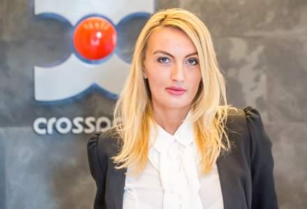 Simona Urse, Crosspoint Real Estate: Piata de spatii de birouri din Capitala se va schimba cel mai probabil intr-o piata a chiriasilor