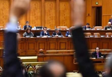 Codul penal modificat de Comisia Iordache a fost adoptat in Senat. Cum a rezolvat coalitia lipsa cvorumului din plen