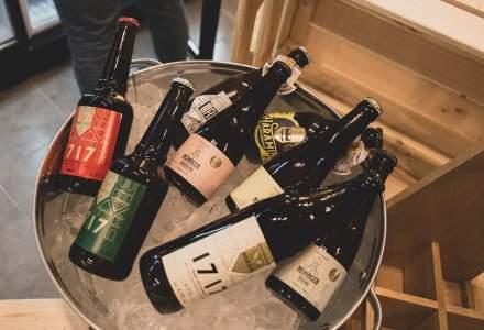 Povestea celor doua profesoare care au deschis The Beer Institute, un magazin cu peste 100 de feluri de bere artizanala