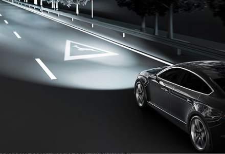 Joint venture OSRAM Continental vor produce impreuna lumini LED si laser pentru autovehicule