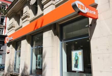 TBI Bank si-a modificat grila de dobanzi la depozitele in lei, ajungand la 4% pe an pentru plasamentele pe 3 ani