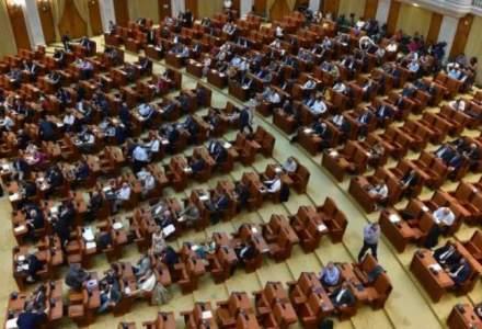 Codul Penal, pe repede inainte! Sedinta la PSD inainte de votul final/ UDMR se abtine de la vot