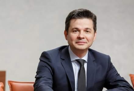 Un roman la conducerea Mega Image. Actualul CEO, Vassilis Stavrou, numit Brand President al retelei Alfa Beta din Grecia