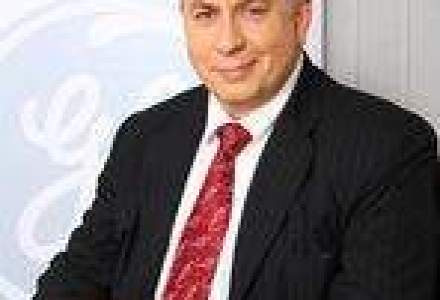 New Entry: Ronald Malak, noul sef al GE Money Romania