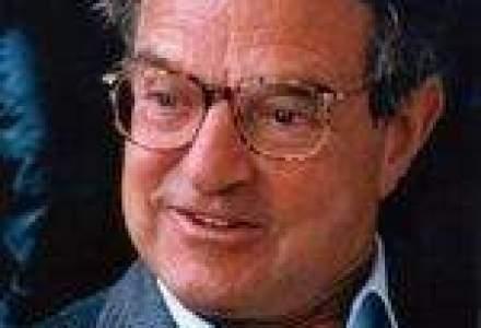 George Soros, mai mult decat un investitor