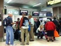 Hoti in aeroporturi: Furt de...