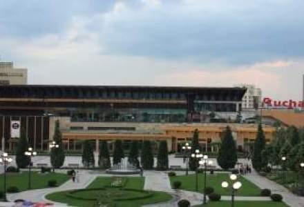 Auchan ajunge la 10 hipermarketuri in Romania