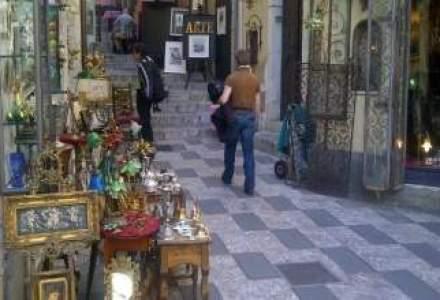 Vacanta in Sicilia, locul unde trebuie sa te plimbi fara un obiectiv clar si sa stai la taverne