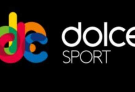 Dolce Sport se rebranduieste